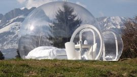 Özel Bubble House