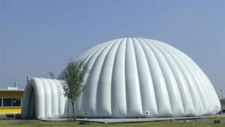 Büyük Dome Çadır