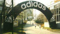 Adidas Yol Kemeri