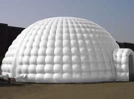 Şişme Dome Çadırı