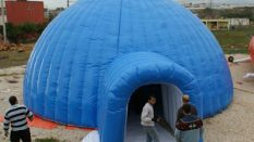 Dome Çadır