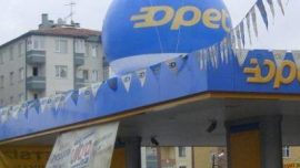 Opet Reklam Balonu