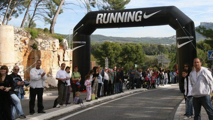 Running Yol Kemeri