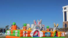 Tavşan Oyun Parkı