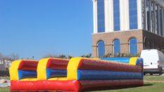 Bungee Run Oyun Parkı