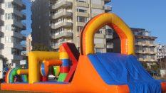 Havuz Oyunu X Oyun Parkı