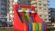 Basket Oyun Parkı