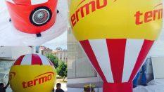 Termo Reklam Balonu