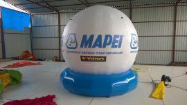Mapei Reklam Balonu