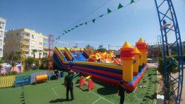 Teneffüs Park