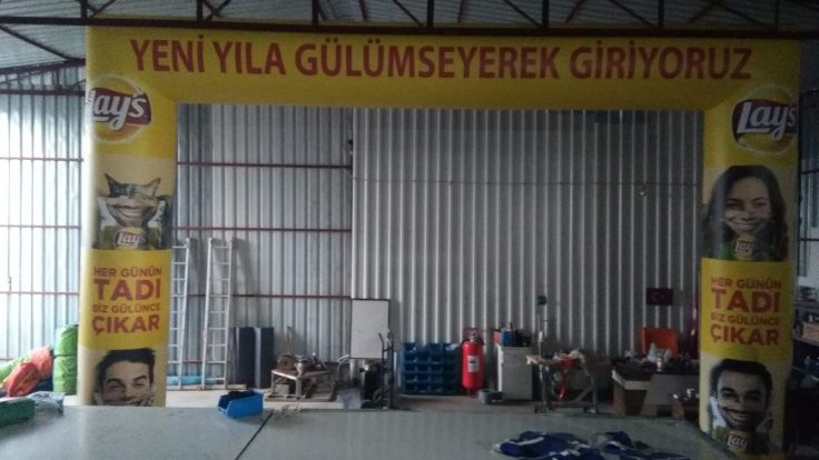 Lay's Yol Kemeri