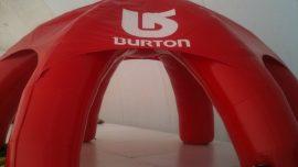 Burton 4 Ayaklı Çadır